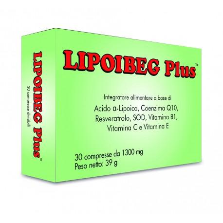 Lipoibeg Plus