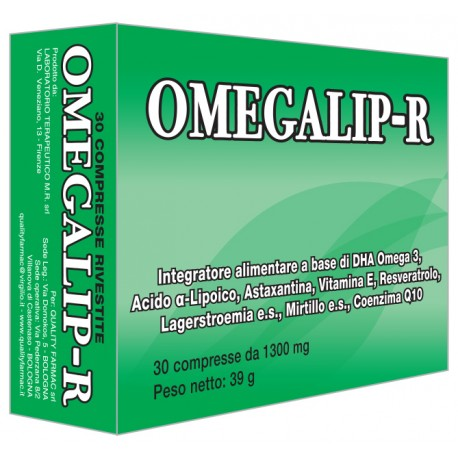 OMEGALIP-R