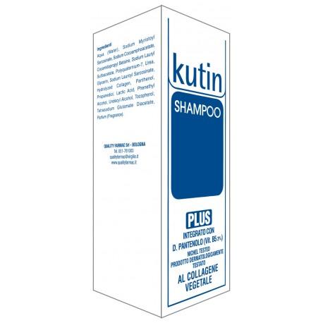 KUTIN SHAMPOO