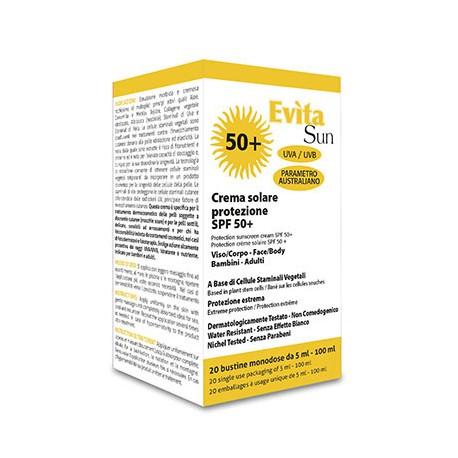 EVITA SUN SPF 50+